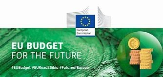 Image result for overal budget 2021-2027 eu next generation